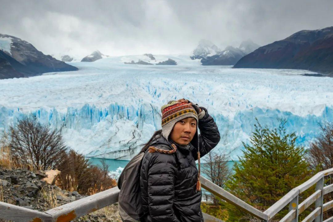 冷暖莫雷诺冰川 |  阿根廷骑行 | 翟二喜慢游世界
